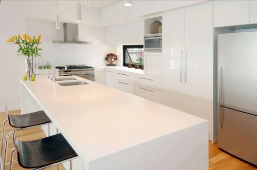 Renovations 3 — Askin Cabinets in Caloundra, QLD